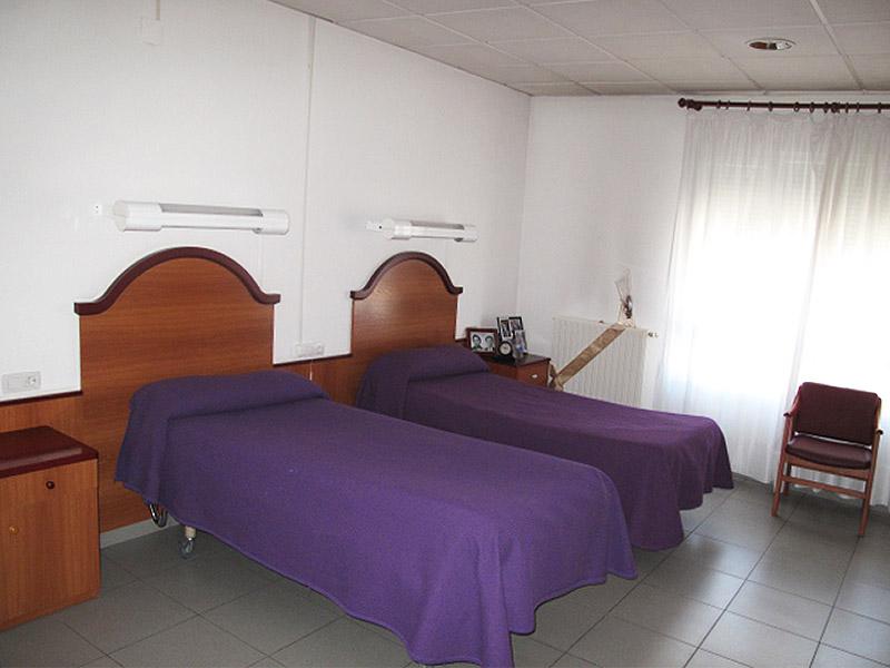 Modelo habitación I